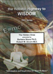 The Hidden Ones DVD cover