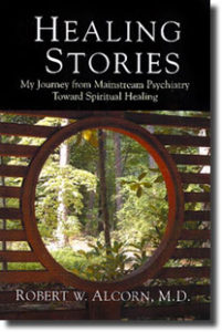 Healing Stories book cover