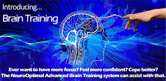 Link to The Brain Training Institute website